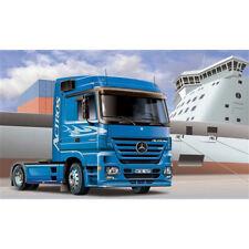 ITALERI Mercedes-Benz Actros 2003 3824 1:24 Truck Model Kit