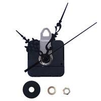 HR1688 DIY Quartz Battery Clock Movement Mechanism Repair Replacement Parts