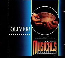 The Musicals Collection CD - Orbis / #03 - Oliver