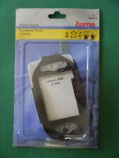 Hama teléfono bolso T-Mobile MDA o2 XDA Cuero Funda para móvil funda de móvil smartphone