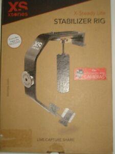 XS Stabilizer Rig Video Camera /GO PRO