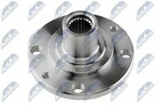 For Fiat Doblo Cargo MPV 119 223 Fiorino Strada New Front Wheel Hub W/O Bearing