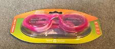 New Junior Super seal Zoggs swimming goggles