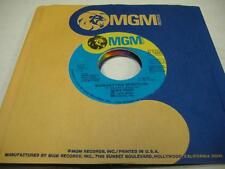 Soul Unplayed NM! 45 MIKE POST Manhattan Spiritual on MGM