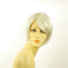 women short wig white ALINE 60