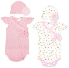 Baby-Kleidungs-Sets & -Kombinationen für Mädchen aus 100% Baumwolle