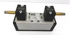 Parker DX1-651-70 Magnetventil