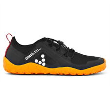 Vivobarefoot Primus Trail Swimrun Womens - Black/Orange