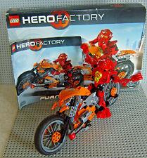 Lego® - Hero Factory - Furno Bike - 7158 Set