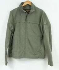 WOOLRICH Jacket Mens Waterproof Breathable Size L