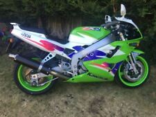 Kawasaki Super Sports 1 Previous owners (excl. current)