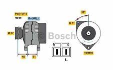 BOSCH Lichtmaschine/Generator 120A 0 986 081 060 - Mister Auto Autoteile