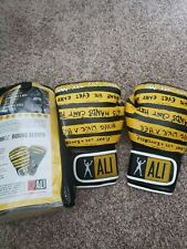 Muhammad Ali Brand 16oz Boxing Gloves