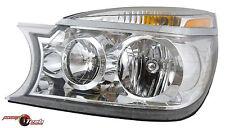 Buick Rendezvous 04-07 Left Driver Side Lh Headlight Headlamp New Lens & Housing