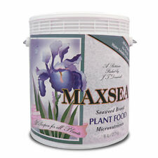 Maxsea All Purpose 16-16-16 Plant Food 6 lbs - water soluble seaweed grow