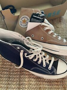 Carhartt Wip X Converse All Star 70s UK 8 - Brand New - Limited Edition - Rare