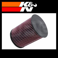 K&N E-2993 High Flow Replacement Air Filter - K and N Original Performance Part
