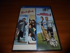 The Great Outdoors/Uncle Buck (DVD, Widescreen 2012) John Candy NEW