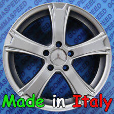 "4 llantas de aleación para Mercedes Benz 17"" 5R SL 5x112 ET45 V Vito Clase Viano"
