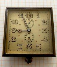 Alpina  Vintage WATCH ALARM CLOCK WATCH
