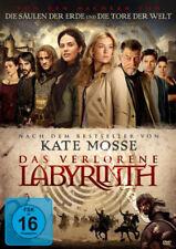 Labyrinth NEW PAL Series 2-DVD Set Christopher Smith Kate Mosse John Hurt