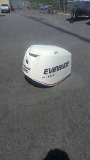 225HP Evinrude E-Tec Cowling
