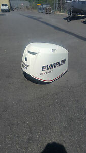 225-250HP Evinrude E-Tec Cowling