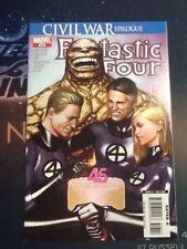 Fantastic Four (1981 Vol 3) #543 VF (BIJ078)