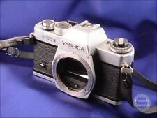 8559 - Yashica FRII  Film Camera