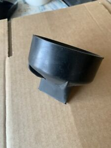 Ford County Tractor Genuine Air Intake Rubber