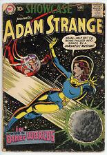 Showcase #19 (DC, March/April 1959) Adam Strange Vintage Comic Book