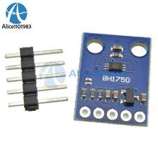 2pcs Bh1750fvi Digital Light Intensity Sensor Module For Avr Arduino 3v 5v Power