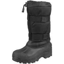 Calzado de hombre de nieve color principal negro