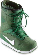 Nike Zoom KAIJU Snowboarding Boots GREEN 376276 310 Men Size 6 FAST SHIP