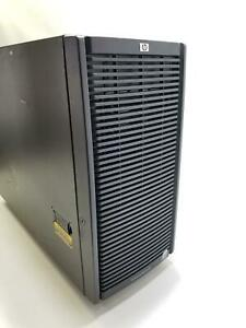HP Proliant ML350 G6 / 2x Xeon X5675@ 3.07Ghz / 8GB Ram / No HDDs`