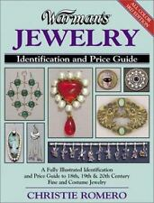 Warman&#39s: Warman's Jewelry : A Fully Illustrated Identification and Price Gui