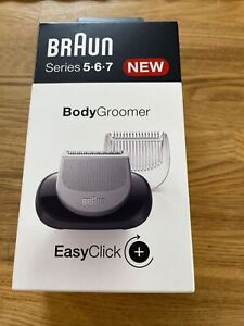 Braun Body Groomer Attachment