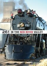 MILW 261 in the Red River Valley, a DVD by Yard Goat Images