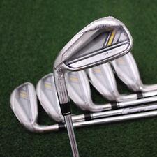 TaylorMade Golf 17 RBladez 2.0 RBZ - LEFT HAND - Iron Set 5-PW Steel Stiff NEW