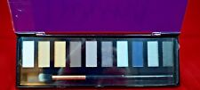 "Profusion - ""Daring"" 10 Color Eyeshadow Palette Makeup (New)"