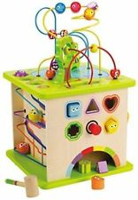 Hape Country Critters Play Cube Extra 5 off Use P5off Coupon