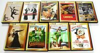Lotto 9 DVD Fred Astaire Collection CARIOCA BARKLEYS DI BROADWAY FOLLIE DI JAZZ
