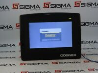 Cognex VisionView 700 Touch Screen Operator Panel 24VDC 2.0A P/N: 821-0004-1R A