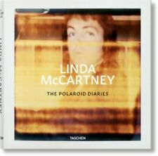 Linda McCartney: The Polaroid Diaries [New Book] Hardcover