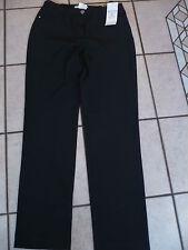 Damenhose couture line 40 schwarz