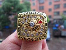 1992 Toronto Blue Jays World Baseball Team Ring Men Brithday Gift