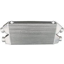 Twin Turbo FMIC Intercooler 30x11x3 For 300ZX Z32 Audi S4