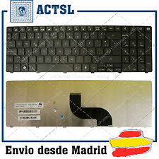TECLADO ESPAÑOL PACKARD BELL mp-09g36e0-6982 PK130QG1A18 KEYBOARD SPANISH SP