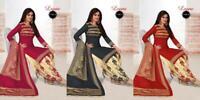Suit Patiala Salwar Kameez Indian Designer Pakistani Punjabi Wedding Dress SC