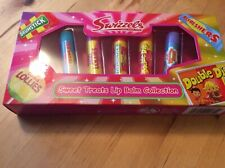 New Sealed Swizzels Sweet Treats Lip Balm Collection - 4g - Drumstick Refreshers